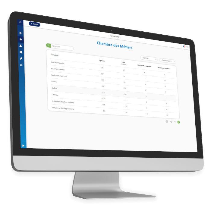 eduCarnet Desktop